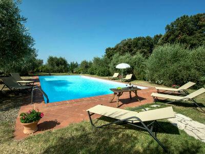 Bellaria (SIA333), Maison 3 personnes à Siena