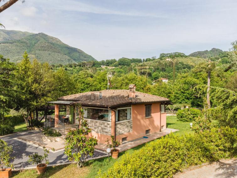 Verde Versilia (CMA225), Location Maison à Camaiore - Photo 0 / 36