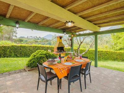 Verde Versilia (CMA225), Location Maison à Camaiore - Photo 4 / 36