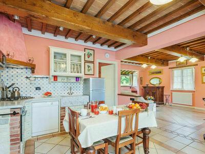 Verde Versilia (CMA225), Location Maison à Camaiore - Photo 5 / 36