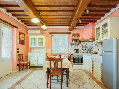 Verde Versilia (CMA225), Location Maison à Camaiore - Photo 7 / 36