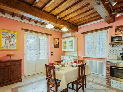 Verde Versilia (CMA225), Location Maison à Camaiore - Photo 8 / 36