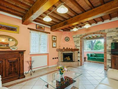 Verde Versilia (CMA225), Location Maison à Camaiore - Photo 13 / 36