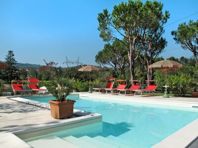 Verde Versilia (CMA225), Location Maison à Camaiore - Photo 26 / 36
