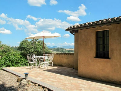 Casale Le Coste (ORV112), Location Maison à Orvieto - Photo 5 / 30