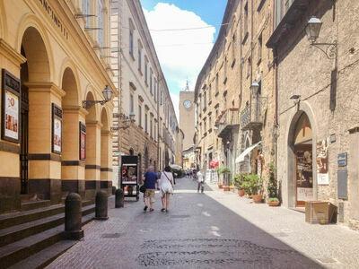 Casale Le Coste (ORV112), Location Maison à Orvieto - Photo 24 / 30