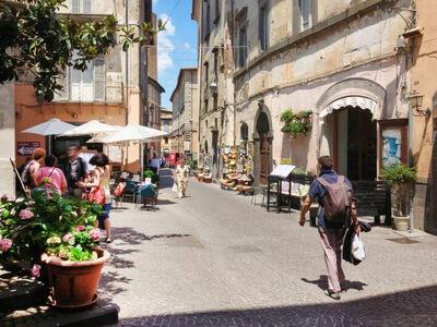 Casale Le Coste (ORV112), Location Maison à Orvieto - Photo 25 / 30