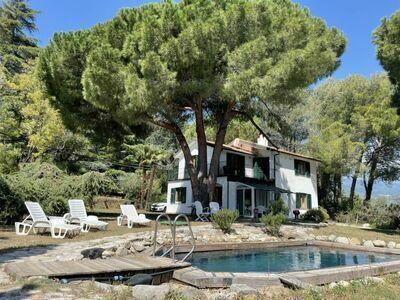 Villa La Vigna (TAZ175)