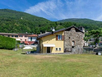 Elisa (SRC125), Maison 4 personnes à Sorico Albonico
