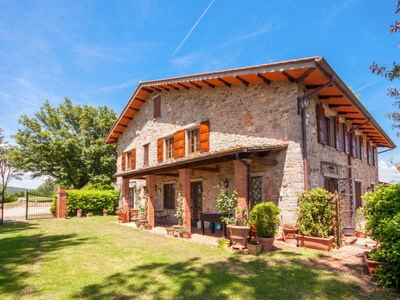 Montelucci (GAI190), Villa 14 personnes à Gaiole in Chianti