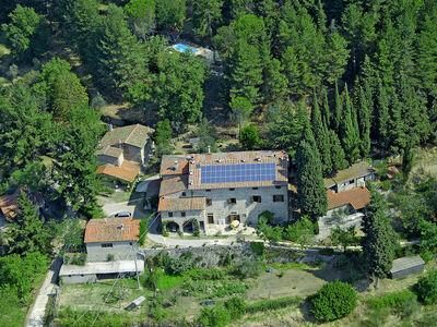Belvedere - Cipressi (CFS210)