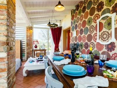 Villa Anemos, Location Villa à Lefkogia - Photo 6 / 35