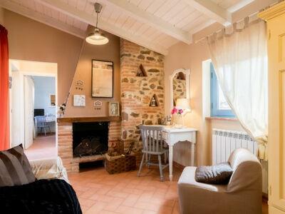 Villa Anemos, Location Villa à Lefkogia - Photo 11 / 35