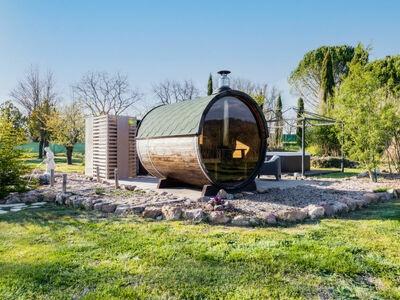 Villa Anemos, Location Villa à Lefkogia - Photo 26 / 35