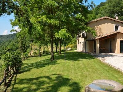 Villa Thymari, Villa 6 persone a Lefkogia