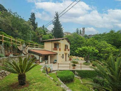 Alba (CMA240), Maison 4 personnes à Camaiore