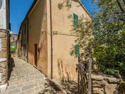 Vittorio, Maison 5 personnes à Scansano
