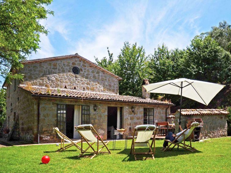 Casale Fontanamancina (ORV110), Location Maison à Orvieto - Photo 0 / 25