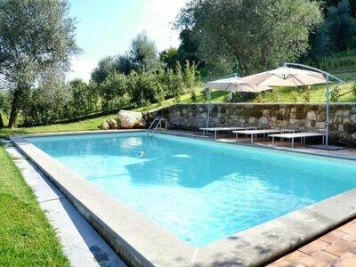 Casale Fontanamancina (ORV110), Location Maison à Orvieto - Photo 1 / 25
