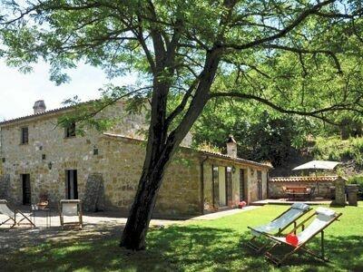 Casale Fontanamancina (ORV110), Location Maison à Orvieto - Photo 2 / 25