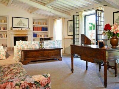 Casale Fontanamancina (ORV110), Location Maison à Orvieto - Photo 3 / 25