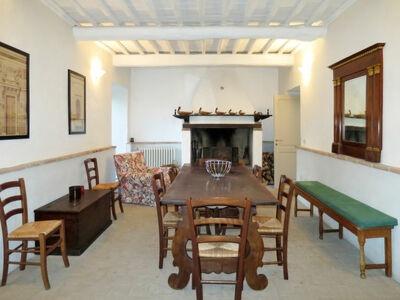 Casale Fontanamancina (ORV110), Location Maison à Orvieto - Photo 4 / 25
