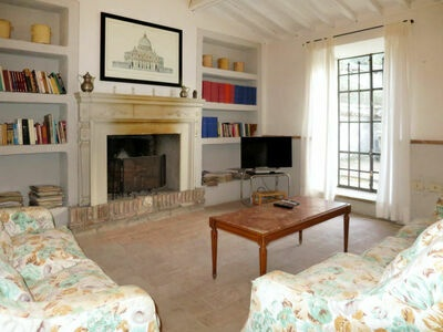 Casale Fontanamancina (ORV110), Location Maison à Orvieto - Photo 5 / 25