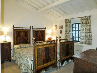 Casale Fontanamancina (ORV110), Location Maison à Orvieto - Photo 14 / 25