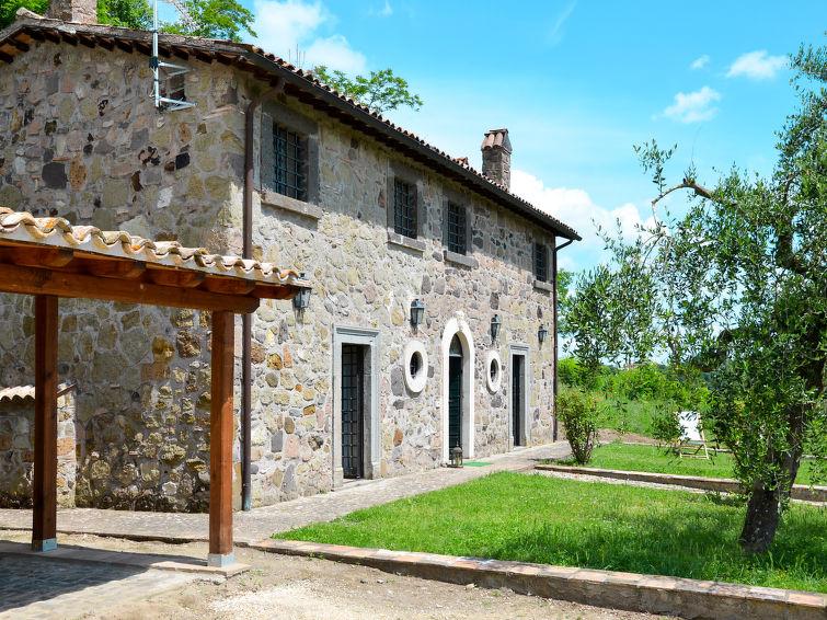 Casale Cimacolle (ORV115), Location Maison à Orvieto - Photo 0 / 28
