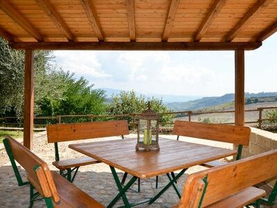 Casale Cimacolle (ORV115), Location Maison à Orvieto - Photo 1 / 28