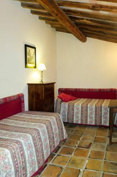 Casale Cimacolle (ORV115), Location Maison à Orvieto - Photo 13 / 28