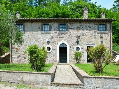 Casale Cimacolle (ORV115), Location Maison à Orvieto - Photo 20 / 28