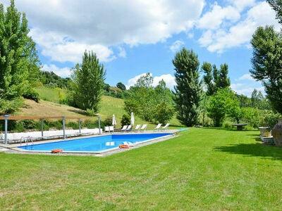 Casale Cimacolle (ORV115), Location Maison à Orvieto - Photo 22 / 28