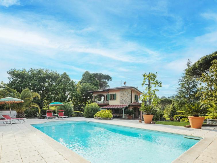 Costacce (CMA255), Location Maison à Camaiore - Photo 0 / 25