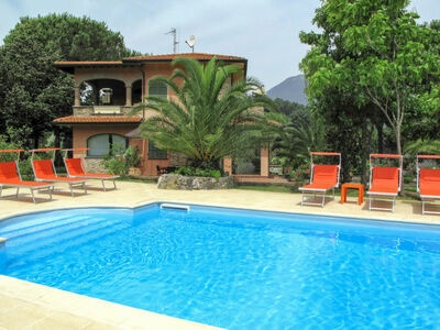 Costacce (CMA255), Maison 6 personnes à Camaiore