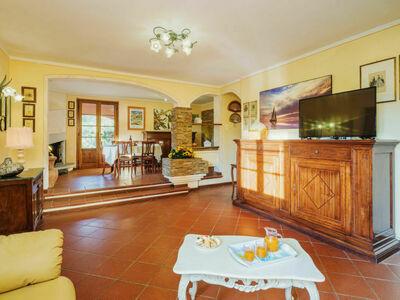 Costacce (CMA255), Location Maison à Camaiore - Photo 8 / 25