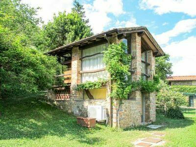 Podere Piastriccio/Casa di Vetro PCA114