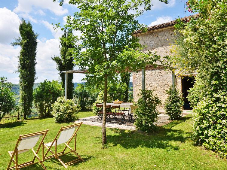 Casale Madonne delle Macchie (ORV130), Location Maison à Orvieto - Photo 0 / 28