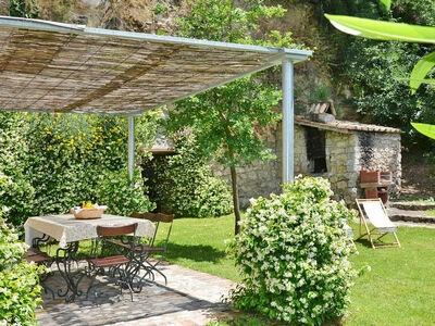 Casale Madonne delle Macchie (ORV130), Location Maison à Orvieto - Photo 1 / 28