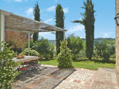 Casale Madonne delle Macchie (ORV130), Location Maison à Orvieto - Photo 2 / 28