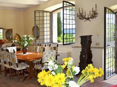 Casale Madonne delle Macchie (ORV130), Location Maison à Orvieto - Photo 3 / 28