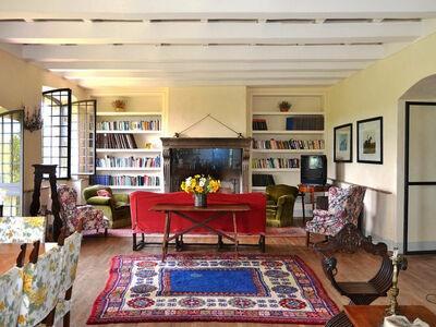 Casale Madonne delle Macchie (ORV130), Location Maison à Orvieto - Photo 4 / 28