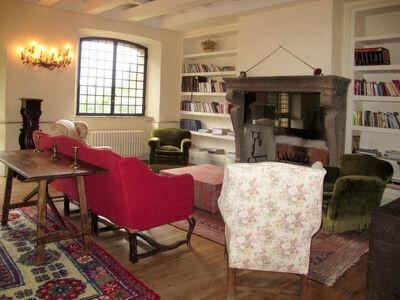 Casale Madonne delle Macchie (ORV130), Location Maison à Orvieto - Photo 6 / 28
