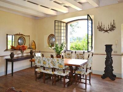 Casale Madonne delle Macchie (ORV130), Location Maison à Orvieto - Photo 7 / 28