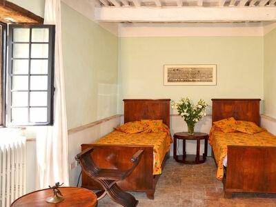 Casale Madonne delle Macchie (ORV130), Location Maison à Orvieto - Photo 14 / 28