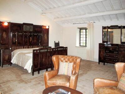 Casale Madonne delle Macchie (ORV130), Location Maison à Orvieto - Photo 15 / 28