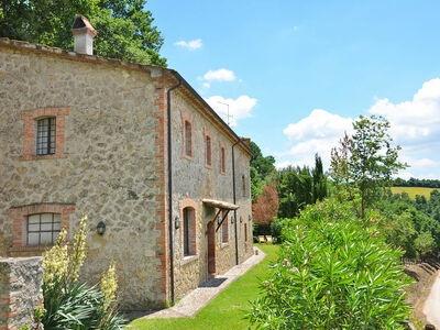 Casale Madonne delle Macchie (ORV130), Location Maison à Orvieto - Photo 19 / 28
