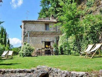 Casale Madonne delle Macchie (ORV130), Location Maison à Orvieto - Photo 20 / 28