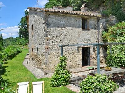 Casale Madonne delle Macchie (ORV130), Location Maison à Orvieto - Photo 21 / 28