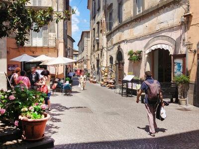 Casale Madonne delle Macchie (ORV130), Location Maison à Orvieto - Photo 26 / 28